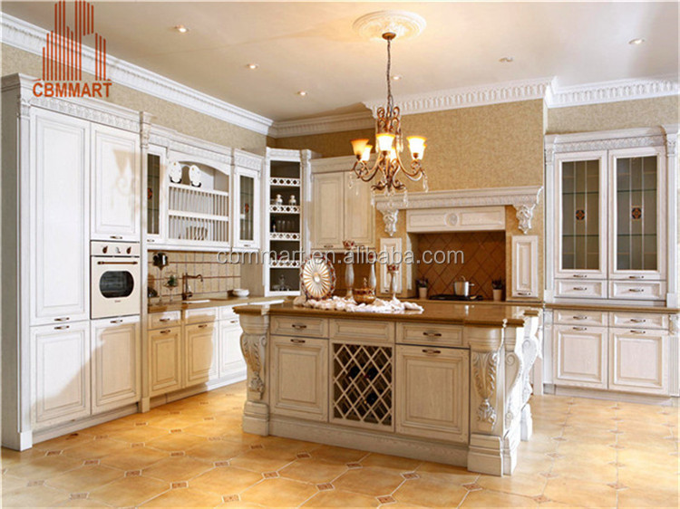 one stop service of kitchen cabinet design G45