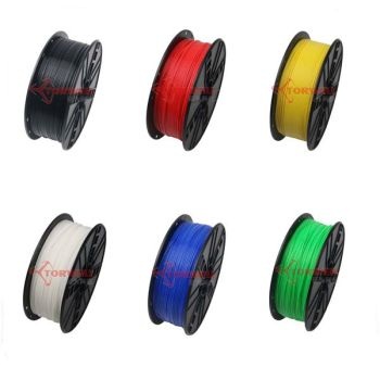 High quality ABS, PLA 3D Printer material for 3D printing