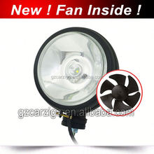 sample in stock CUV accessories Cabriolet metallurgical vehicle machine magnetic base led work light