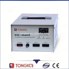 outdoor high end solid state voltage stabilizer