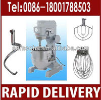 cake egg mixer/complete bakery equipment supplied