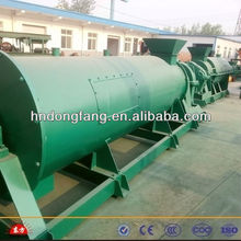 Organic Ball Fertilizer Granulation Machine For the specialized Manufacturer