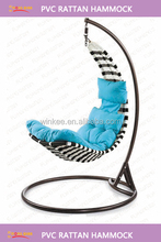malaysia baby knit hammock stands with stand