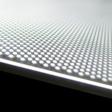 LED Light Guide Panel Acrylic Pmma LGP