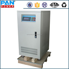 3 phase 220v 380v 400v 415v 50kw voltage stabilizer