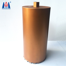 Huazuan concrete diamond core bits