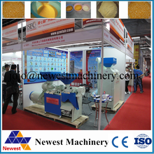Indian automatic Corn Flour Processing Plant/corn grits machine/corn mill machine with prices