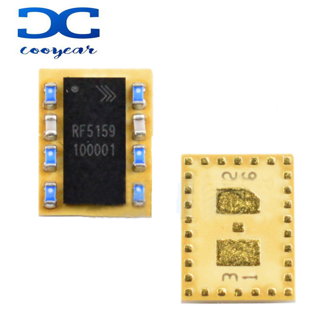 new antenna power switch module ic chip <strong>U</strong>_ASM_RF RF5159 for iPhone 6