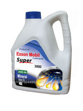Exxonmobil Super 3000 gasoline engine oil