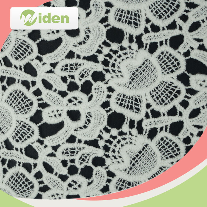 Voile african george lace fabric wholesale in Dubai