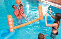 Swimming Pool Family Entertainment Sport Inflatable