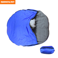 Portable Warm Pet Sleeping Bag Outdoor