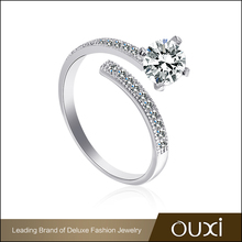 Fashion diamond ring , wedding ring , engagement ring Wholesale