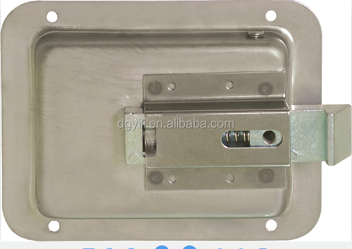 HIGH quality truck lock /stainless steel lock for vehicle