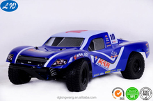 New arrival RC car V2 radio control toys 1/ 10 truck toys