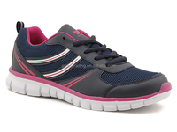 WAY CENTURY Best Selling Women Soft Sole Gym Shoes GT-12318-14