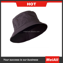 Cotton Plain Blank Golf Custom Bucket hats, high quality buckets