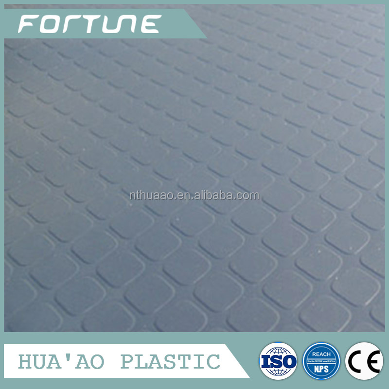 beach mat/ plastic floor mat/ outdoor ground protection mat