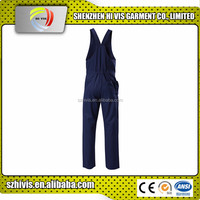 Oem Manufacturing High Quality Workwear Short Sleeve Coverall