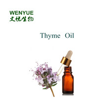 Organic Wild Thyme liquid herbal extract with best price