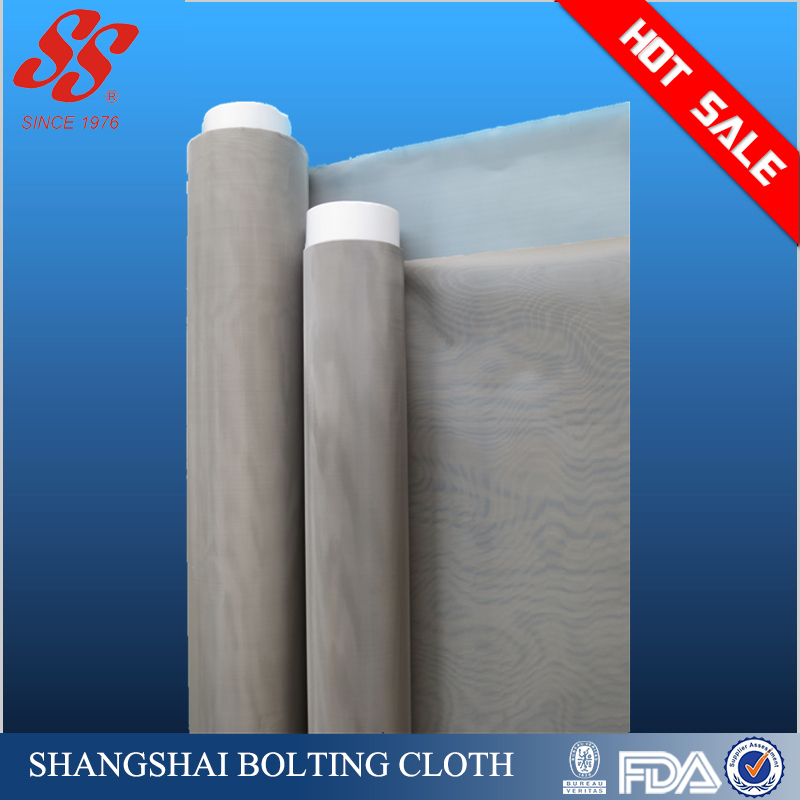 Digital Silk Screen Printing Stainless Steel Wire Mesh
