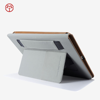 New arrival high grade CaseMe Case For iPad air 2 with arm band unique stand For iPad air 2 Case