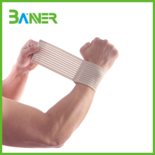 Breathable wholesale Elastic knitted wrist support
