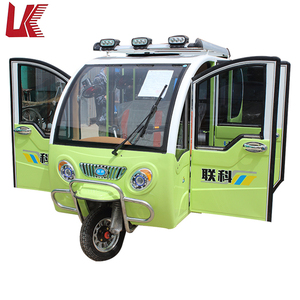 small electric tricycle with 60v 45ah battery/lianke machinery electric with solar panel/1000w electric pedicab for sale
