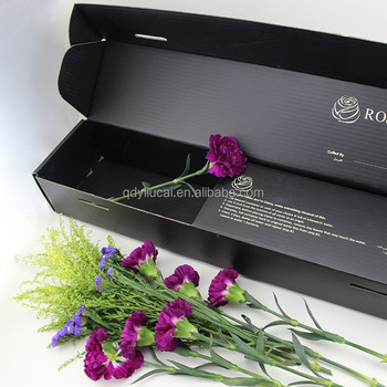 Yilucai Cardboard Flower Boxes Flower Box Manufacturer
