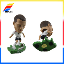 OEM sports figurine custom made bobble heads manufacturer
