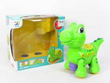 Multifunction Smart Dinosaur with music and light