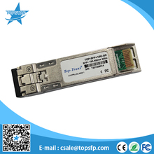 Fiber optic wireless router Finisar 850nm Compatible 10g SR SFP transceiver