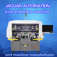 easy operation JB-E4-250 SMT SMD LED pick and place machine for PCB Assembly/ pick and place machine vendor in China