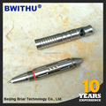 2017 BWITHU Women Self Defense tactical pen for breaking glass