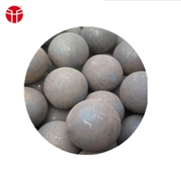 Chinese Wrought Iron Balls/ Forged Steel Grinding Balls for Ball Mill Grinding