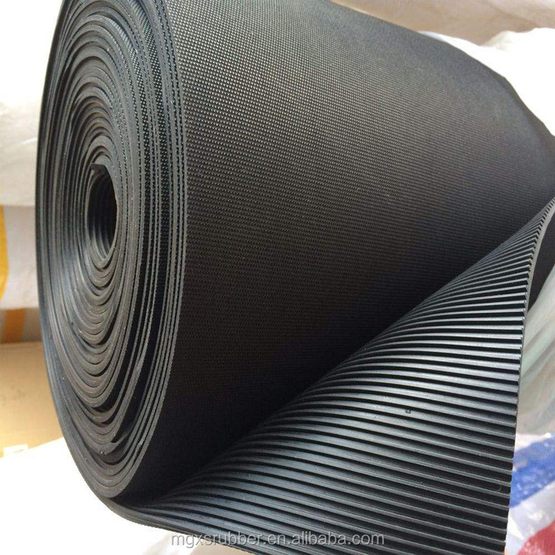 Anti Slip Insulating Rubber Slab