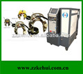 2014 New Orbital Pipe to pipe automatic Tig Welding Machine