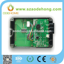 Circuit Electronic Project For Pcb From Shenzhen