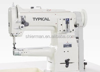 Typical TW3-S335 shoe upper sewing machine for repair
