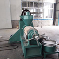 Sunflower Cooking Oil Machine with Filters