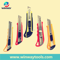 multi-function cutter knife Stationery Knife, Utility Knife, Paper Cutter