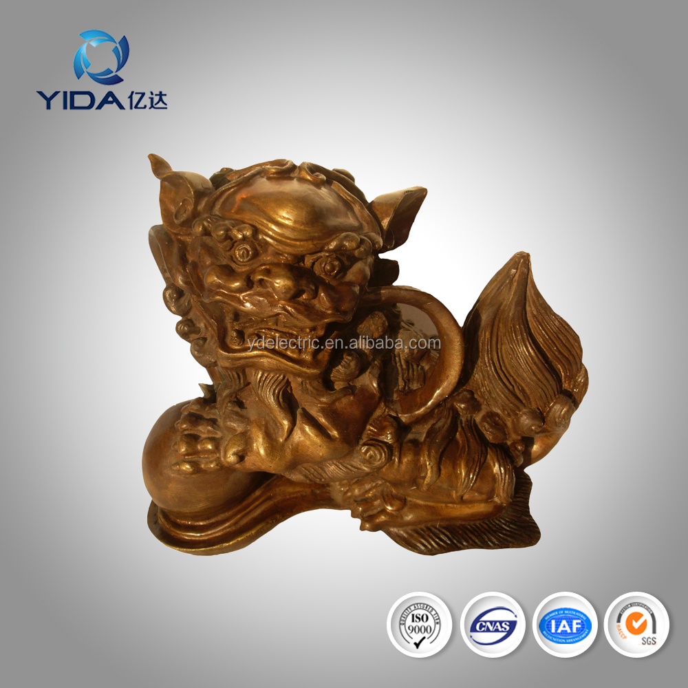 With competitive prices antique bronze chinese statue