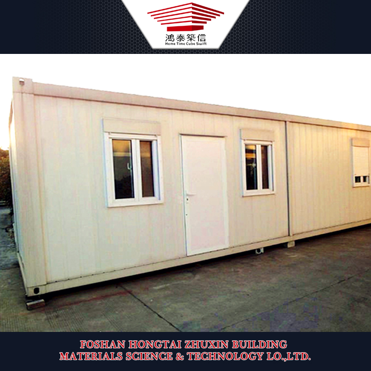 Modern Easy Install Damp Proof Prefab Storage Units For Sale
