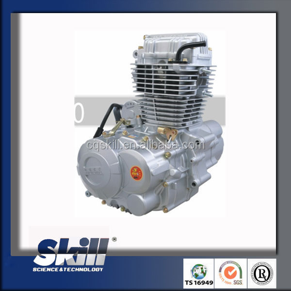cheapest zongshen CG150D 162fmj engine 150cc 4 stroke