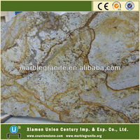 Egypt Sahara Gold Granite Slab