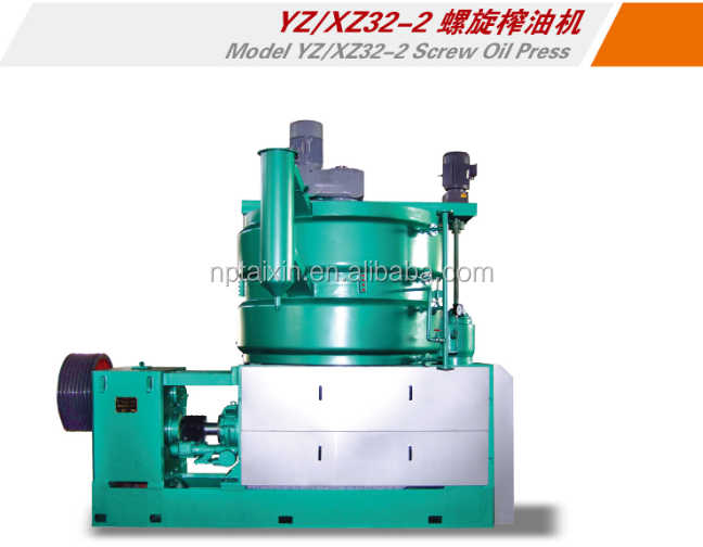 China Nanpi XINXIN Large-scale Soybean Cooking Support Agent Ceramic Oil Mill Machine