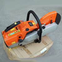 Hot sale hand held Concrete floor saw cutting machine