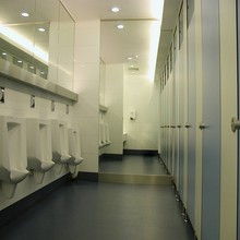 toilet hpl panel toilet cubicle door formica sheet Toilet partition of hpl compact boards