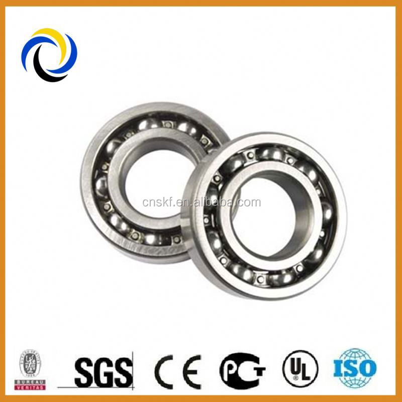 6314-NR High Precision Ball Bearings 70x150x35 m Chrome Steel Deep Groove Ball Bearing 6314-N 6314 NR 6314 N 6314NR 6314N