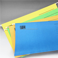 FC Colorful Suspension File hanging file